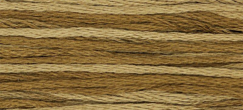 WeeksDye Works  6 strand embroidery floss 1232
