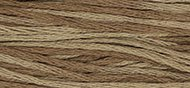 WeeksDye Works  6 strand embroidery floss 1236