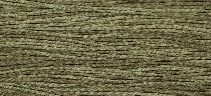 WeeksDye Works  6 strand embroidery floss 1239