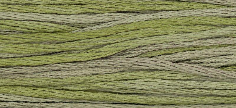 WeeksDye Works  6 strand embroidery floss 1256