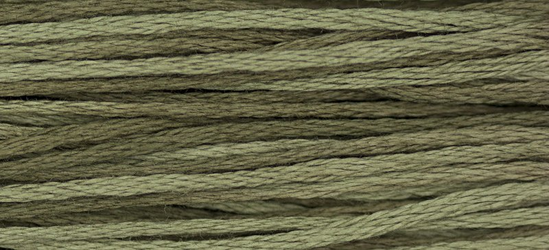 WeeksDye Works  6 strand embroidery floss 1259