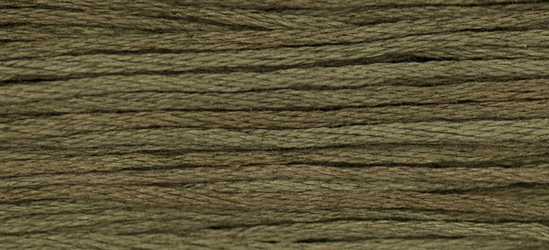 WeeksDye Works  6 strand embroidery floss 1266