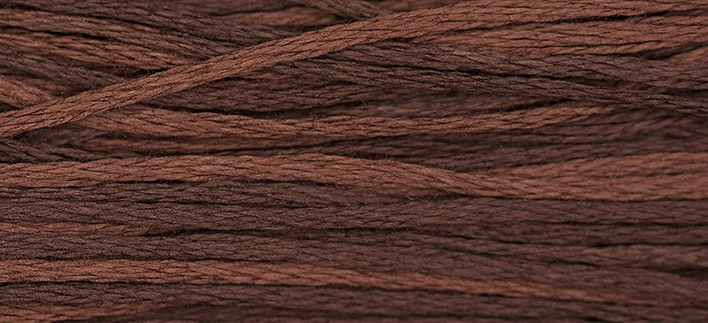 WeeksDye Works  6 strand embroidery floss 1267