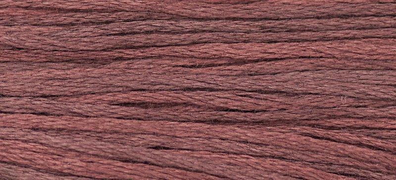 WeeksDye Works  6 strand embroidery floss 1270