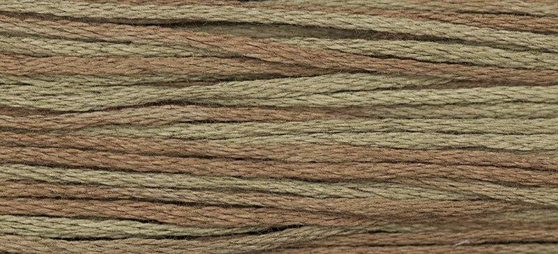 WeeksDye Works  6 strand embroidery floss 1271