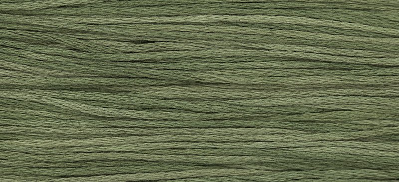 WeeksDye Works  6 strand embroidery floss 1274