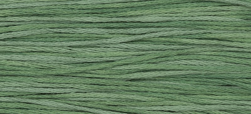 WeeksDye Works  6 strand embroidery floss 1280