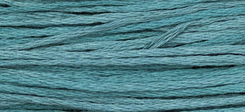 WeeksDye Works  6 strand embroidery floss 1282