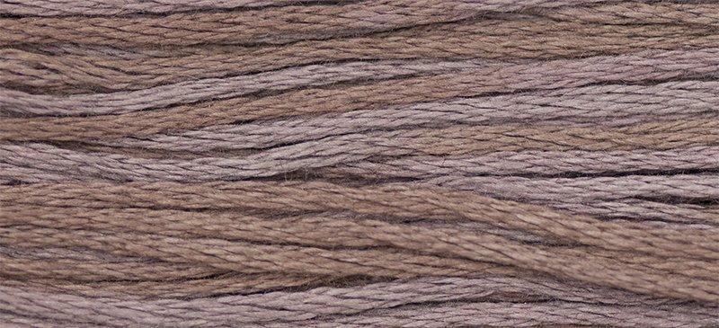 WeeksDye Works  6 strand embroidery floss 1288