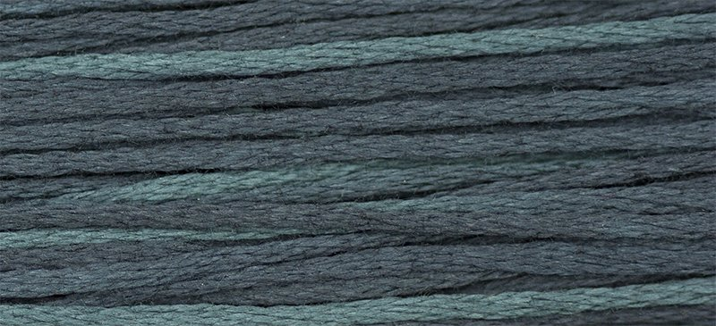 WeeksDye Works  6 strand embroidery floss 2103