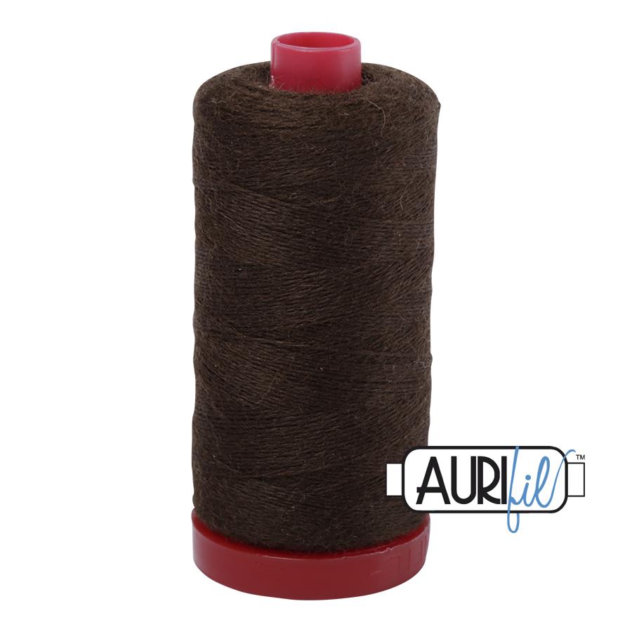 Lana Wool Thread 12wt 350m 8361