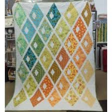 Diamond Alley Quilt