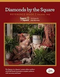 Diamonds by The Square 2 by Jodi Barrows