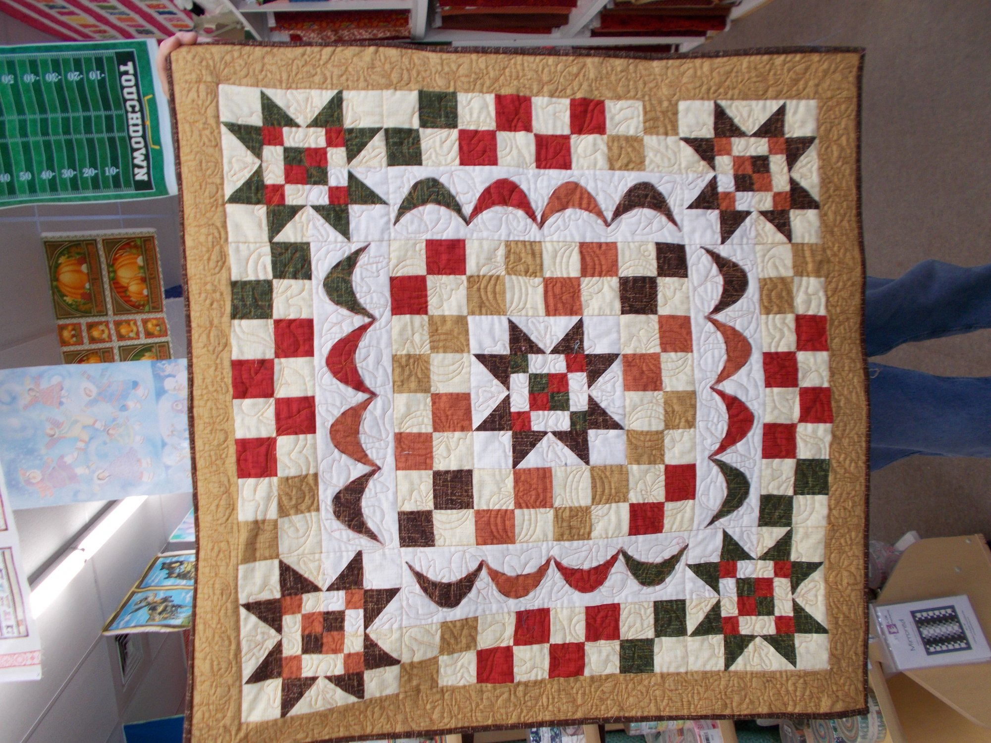 Matrix Quilt Kit