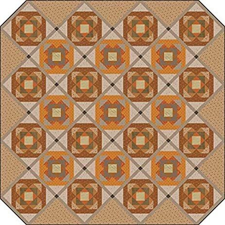 Cheddar and Friends Quilt