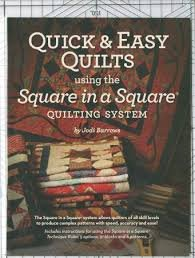 Quick & Easy Quilts Booklet Only