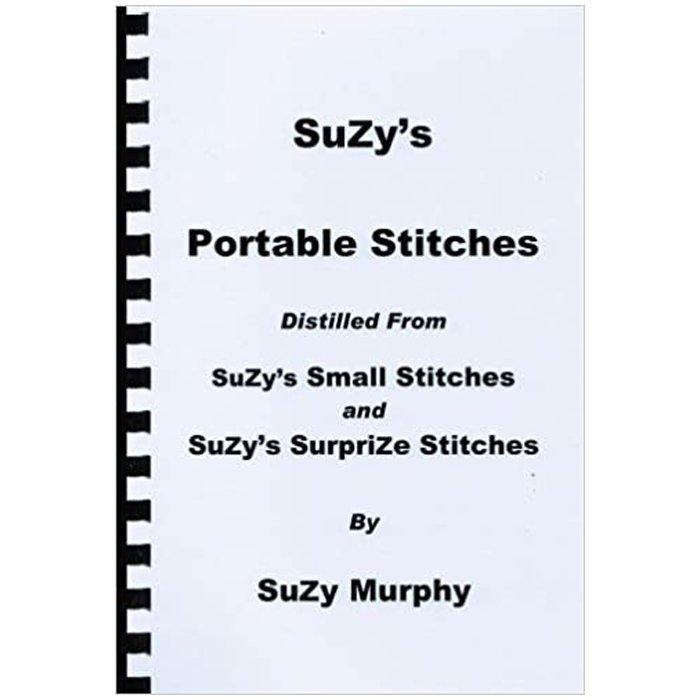 Book-Suzy's Small Stitches
