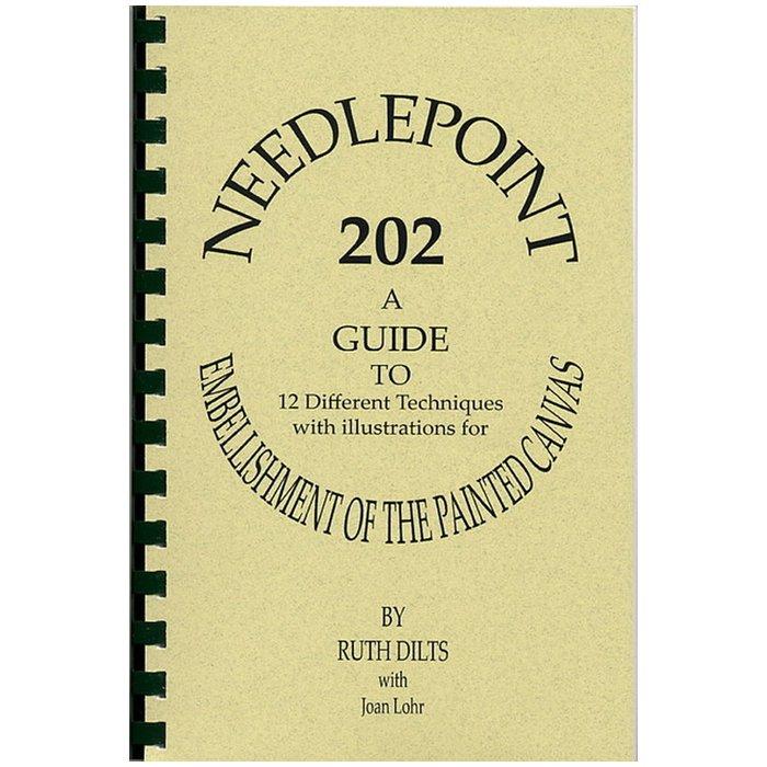 Book-Needlepoint 202