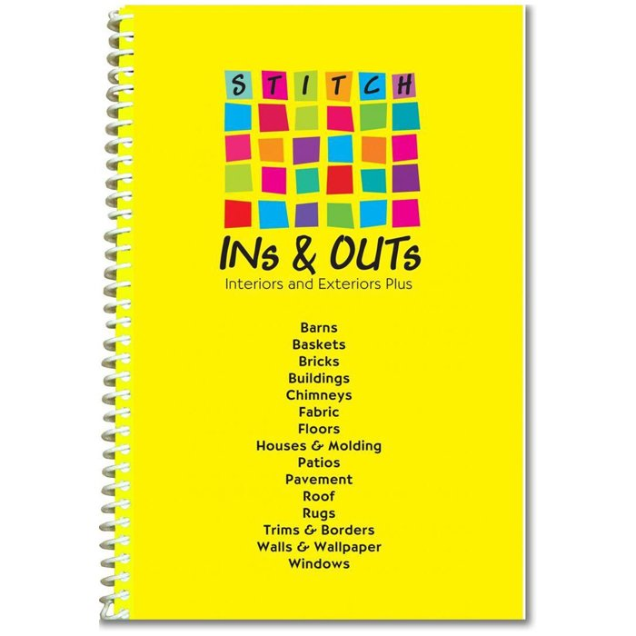 Book-Ins and Outs