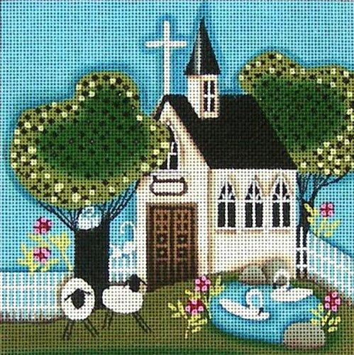 PC-Church    6 x 6   18M