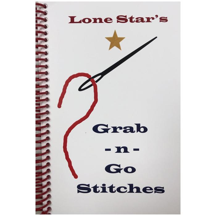 Book-Grab n Go Stitches