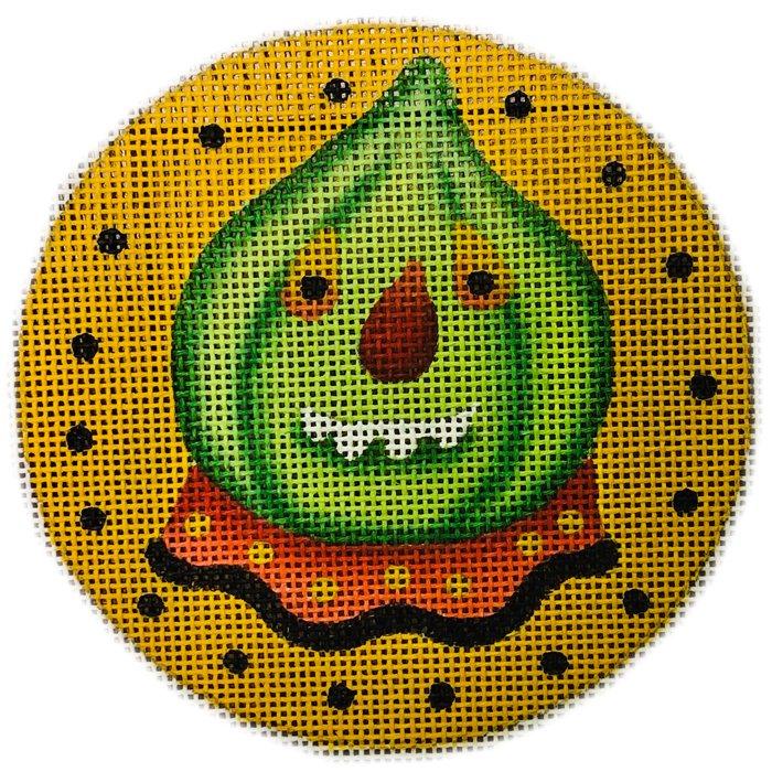 PC-Halloween Lollipop Squashman    18M