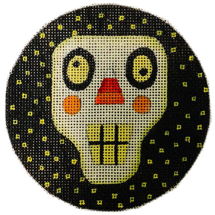 PC-Halloween Lollipop Skull    18M