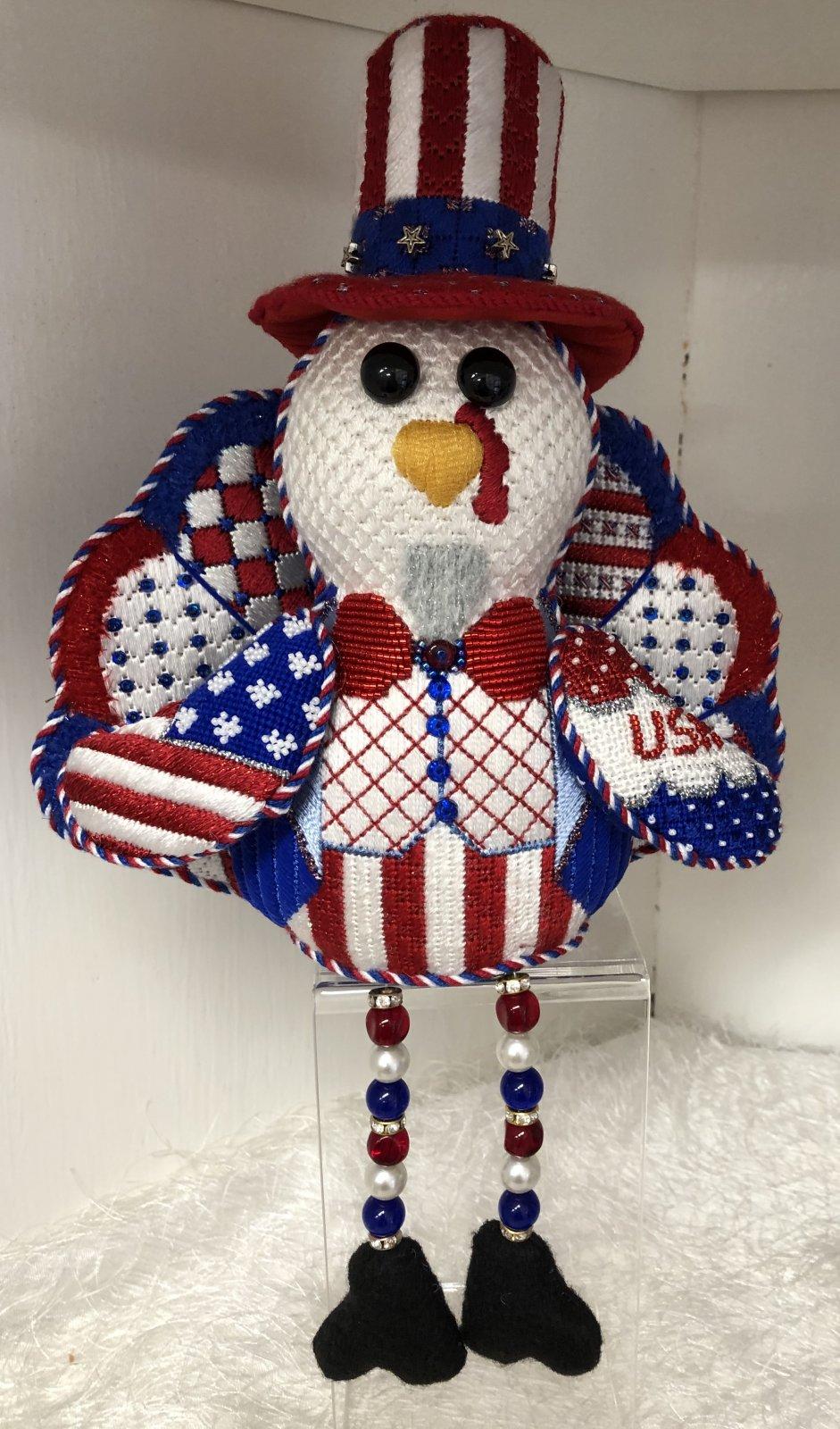 Kit - Uncle Sam