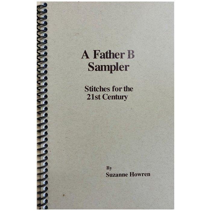 Book-A Father B Sampler Book