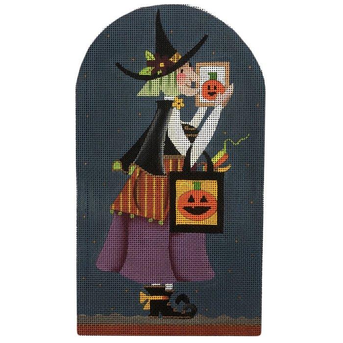 PC-MS Stitching Witches Pandora