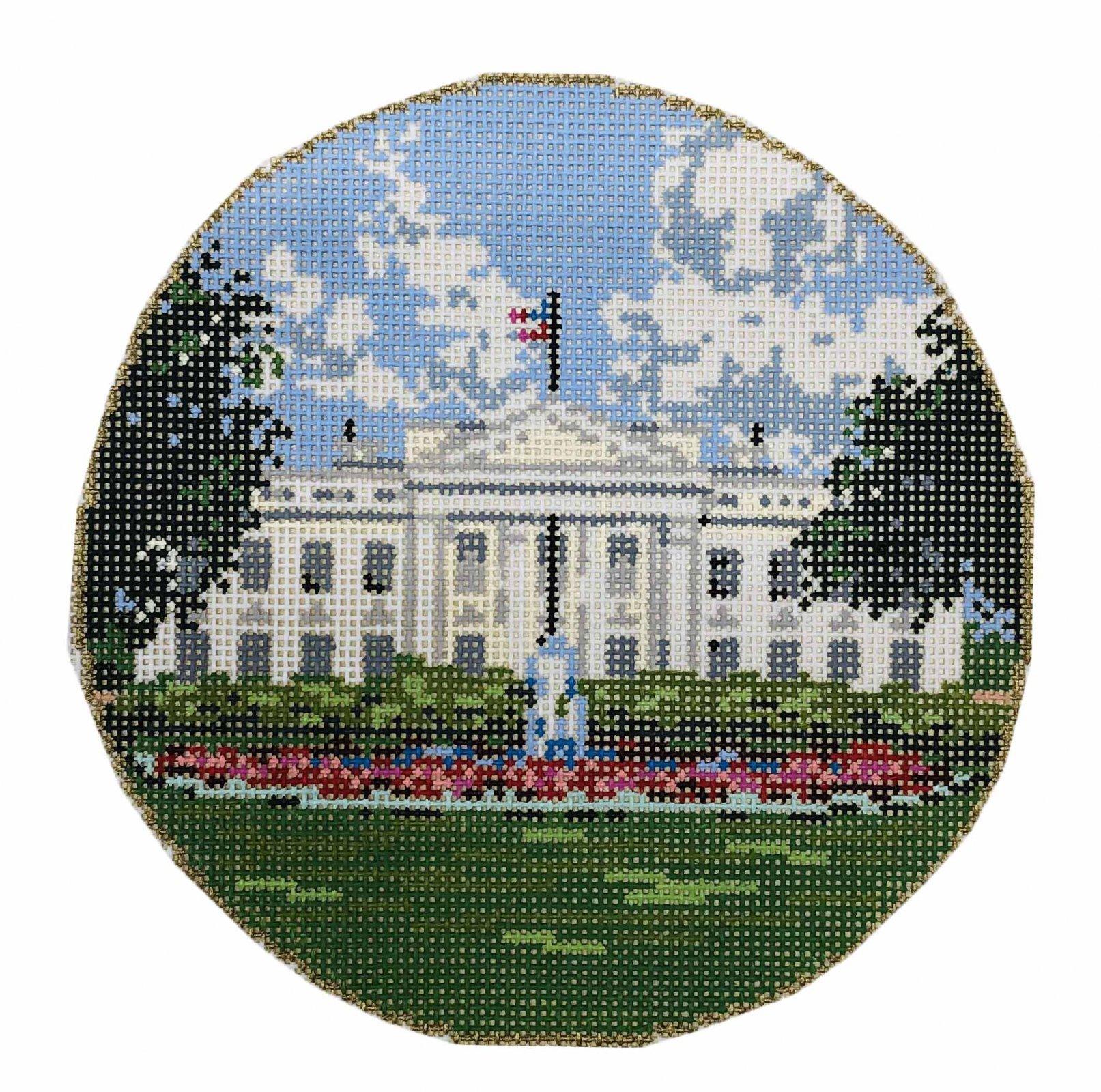 PC-White House