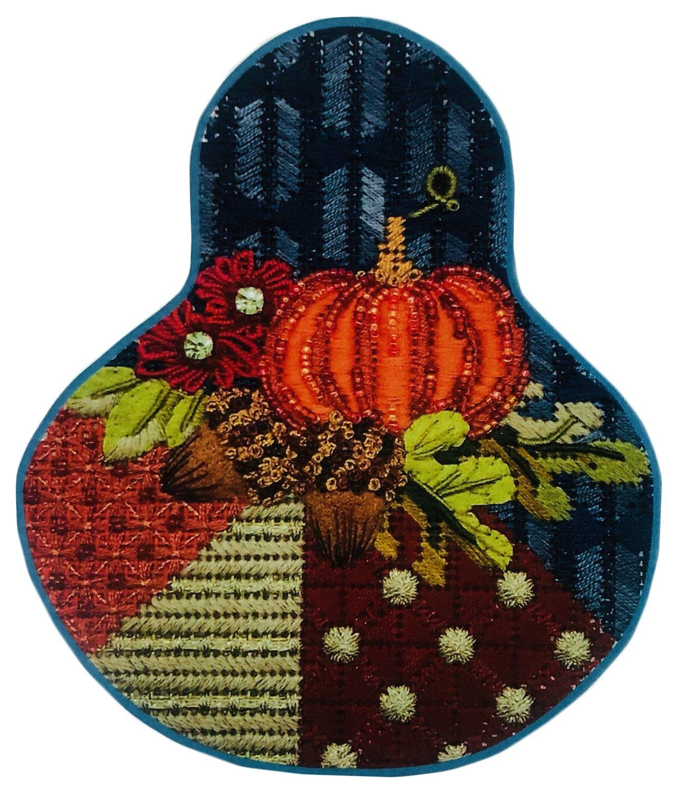 Kit-KCN Autumn Pear Club #2 Autumn Harvest Pear