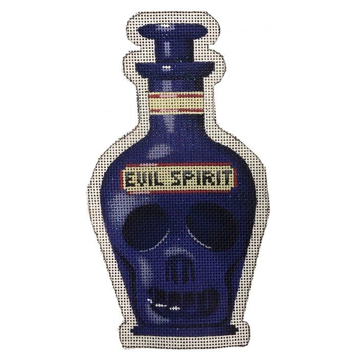 PC-PB Evil Spirit#8   18M
