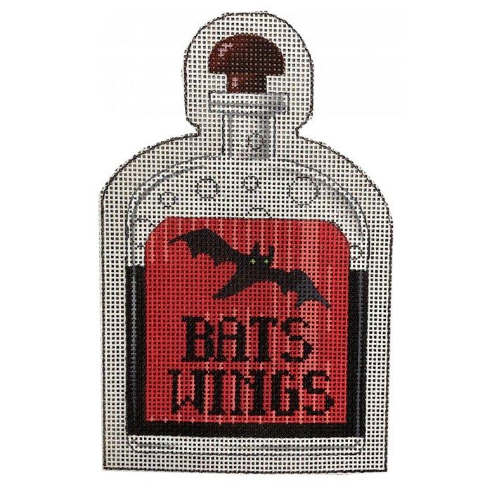 PC-PB Bats Wings#1   18M