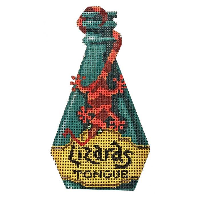 PC-Lizard Tongue Poison Bottle   18M