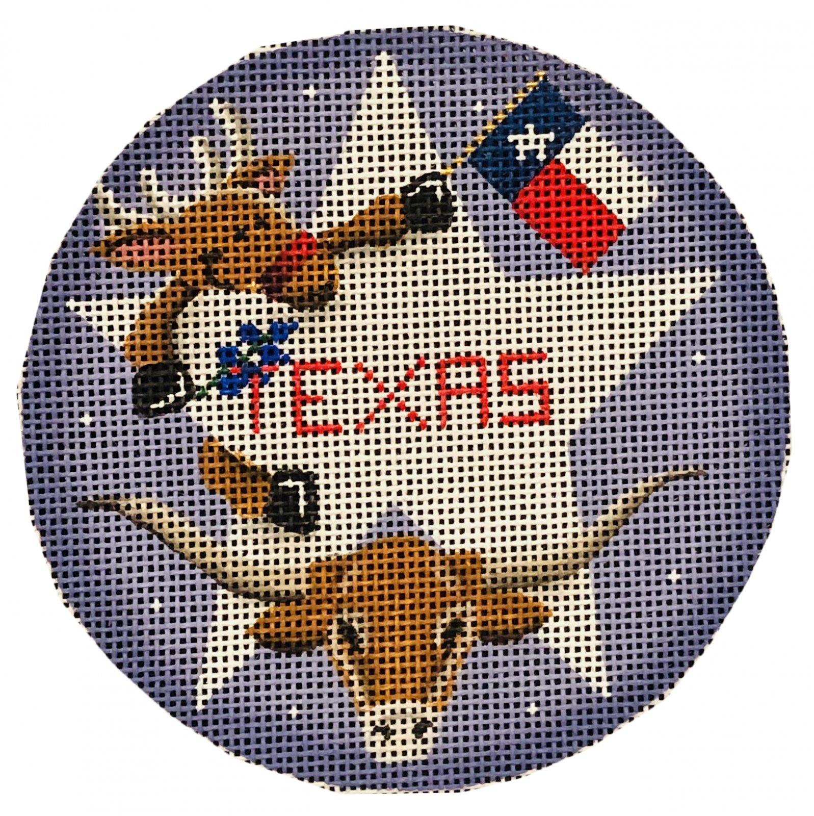 PC-Texas Reindeer