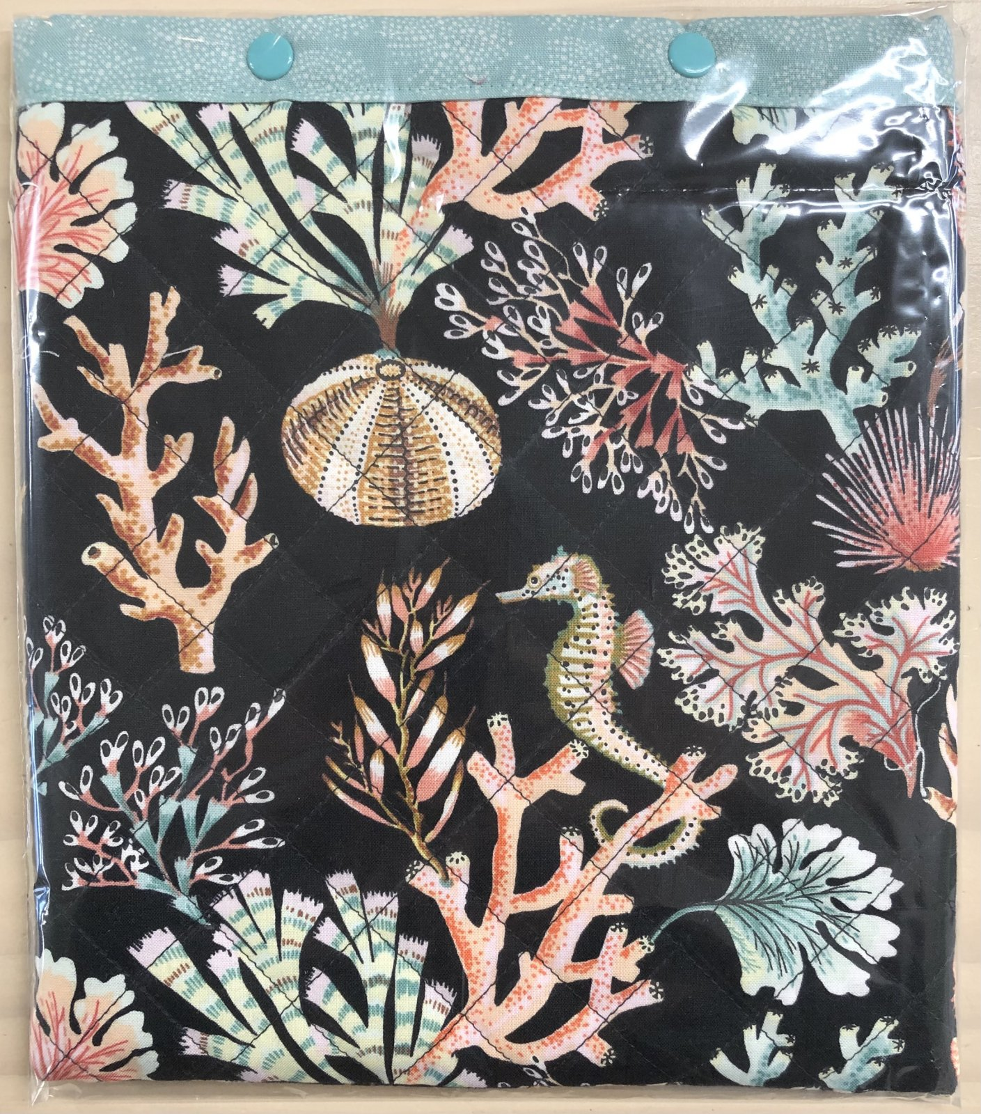 Magnifier Light Covers  Sea Botanica