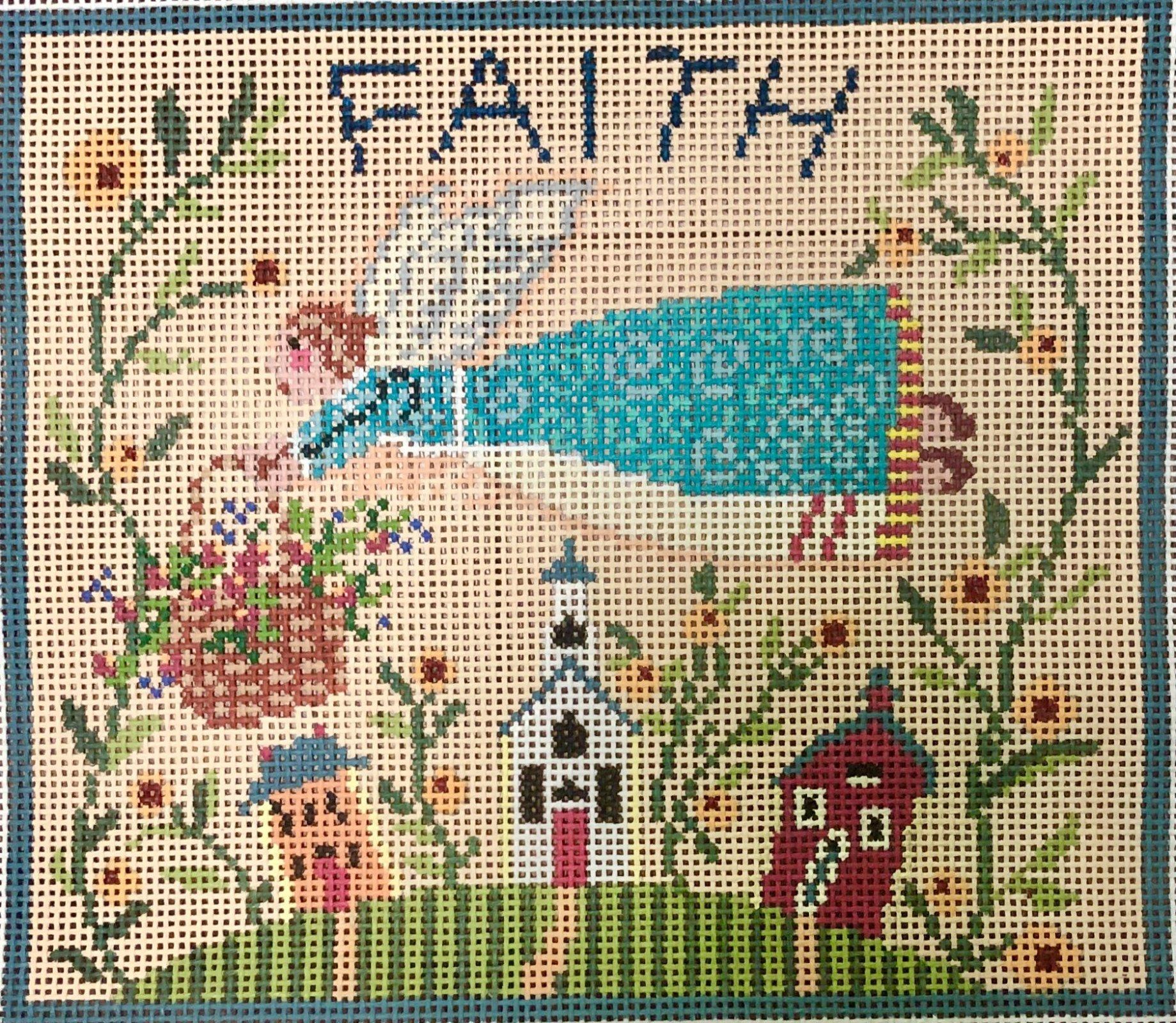 PC-Faith  7 x 8   13M