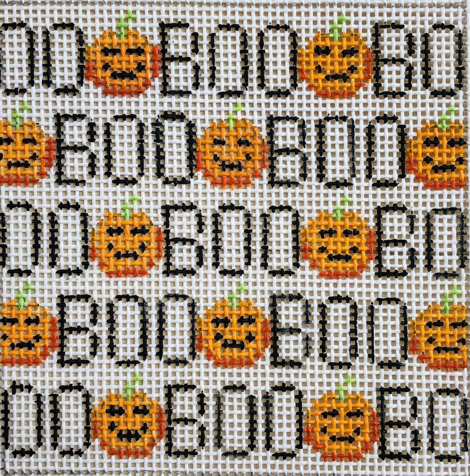PC-BOO Square Repeat  3 x 3  18M