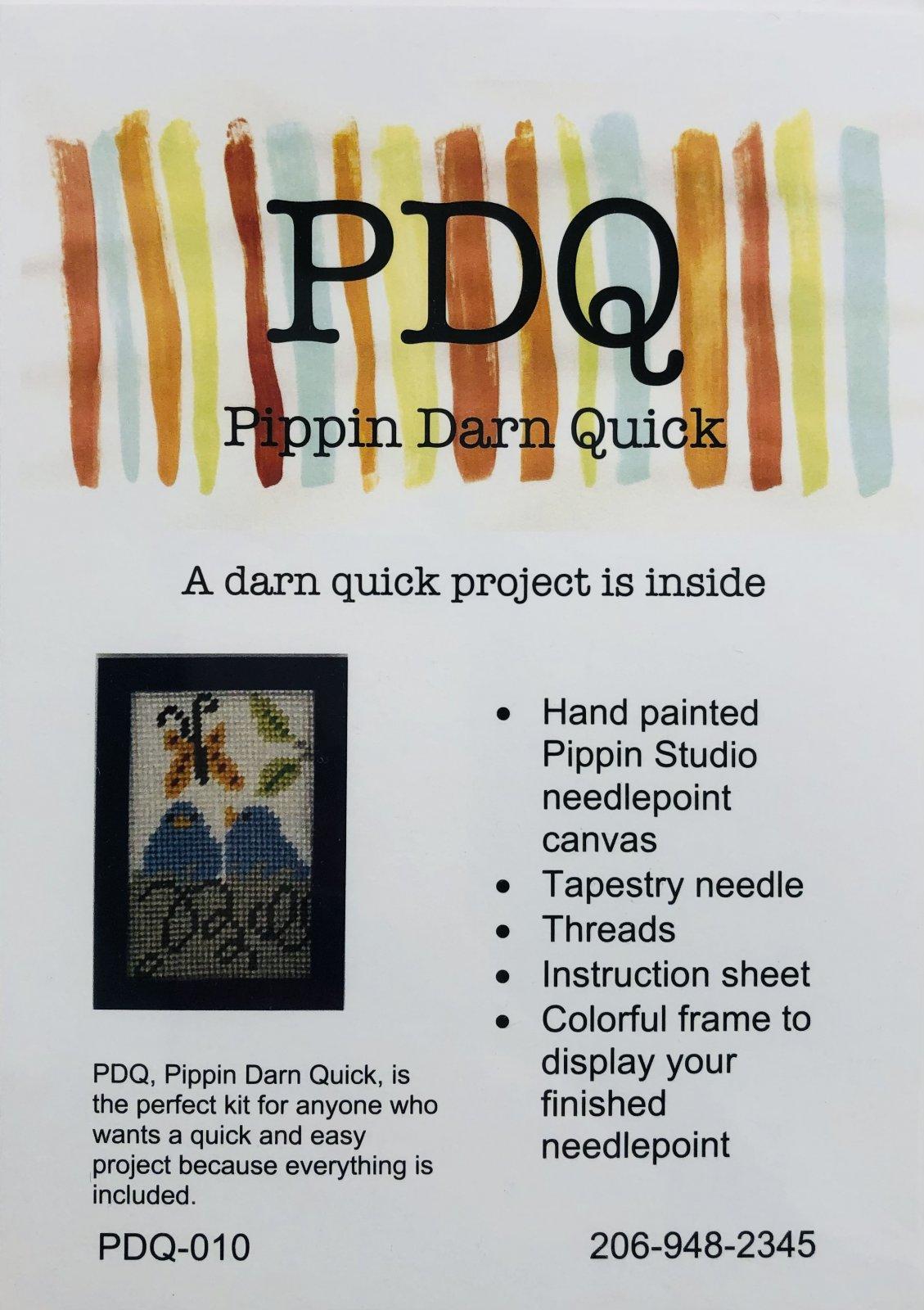 PC-Baby Birds PDQ  18M