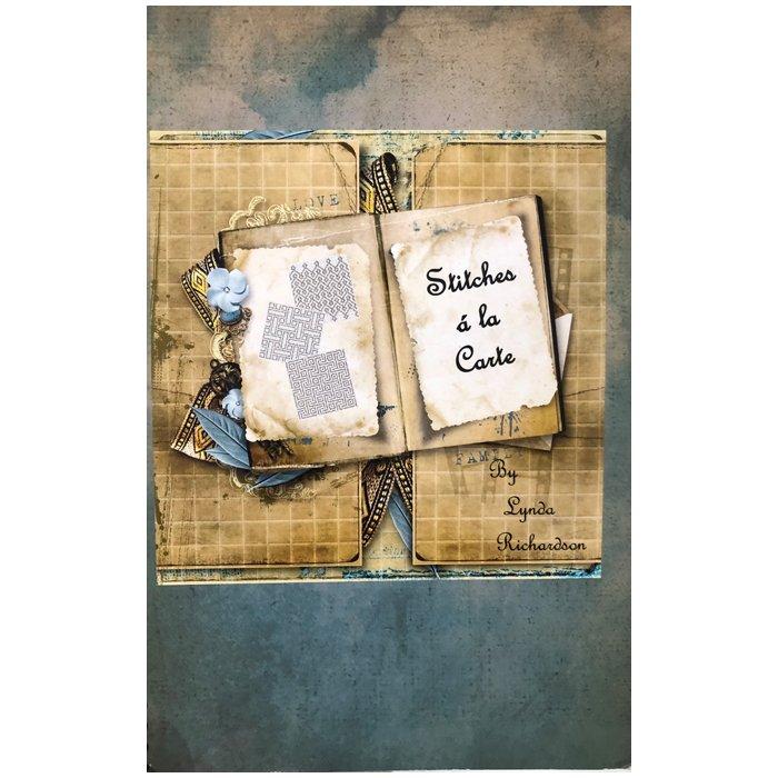 Book-Stitches A La Carte Book 1
