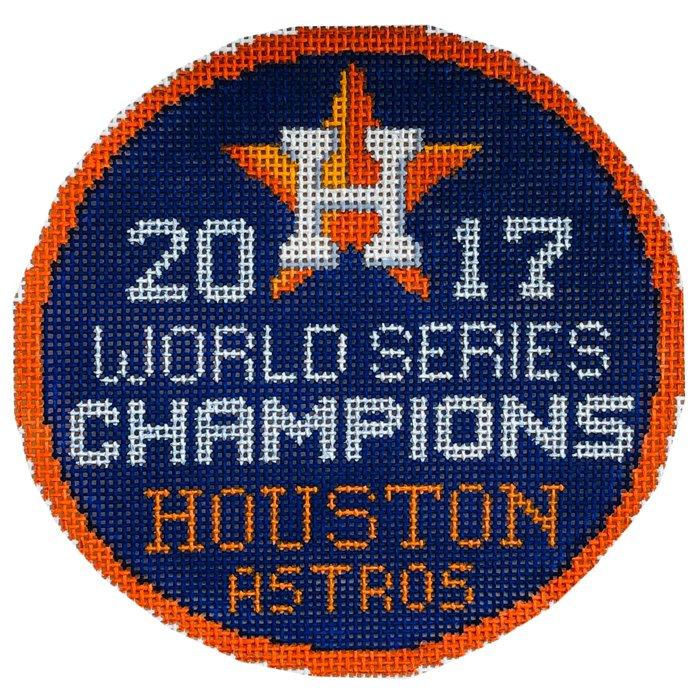 PC-Astros World Series  18M