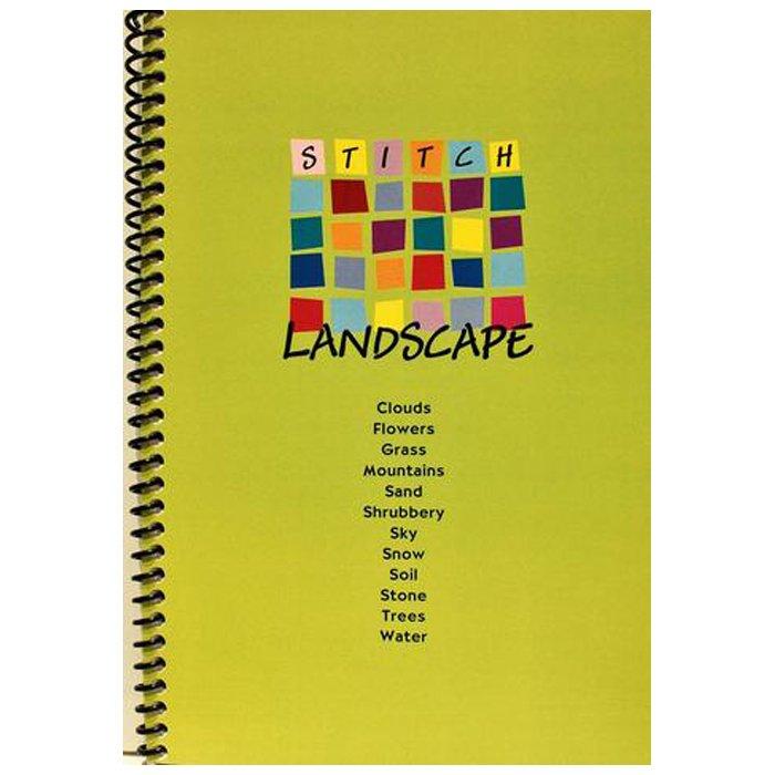 Book-Landscape