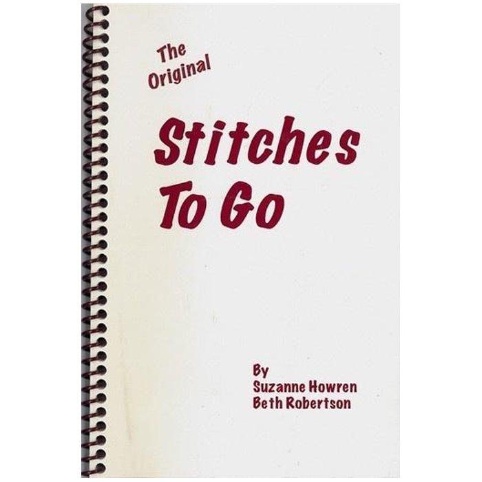 Book-Stitches to go