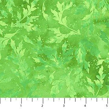 Essence Lime Green