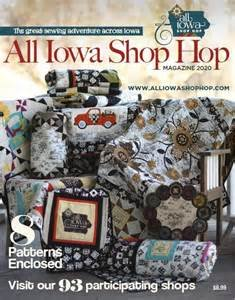 All Iowa Shop Hop Magazine 2020