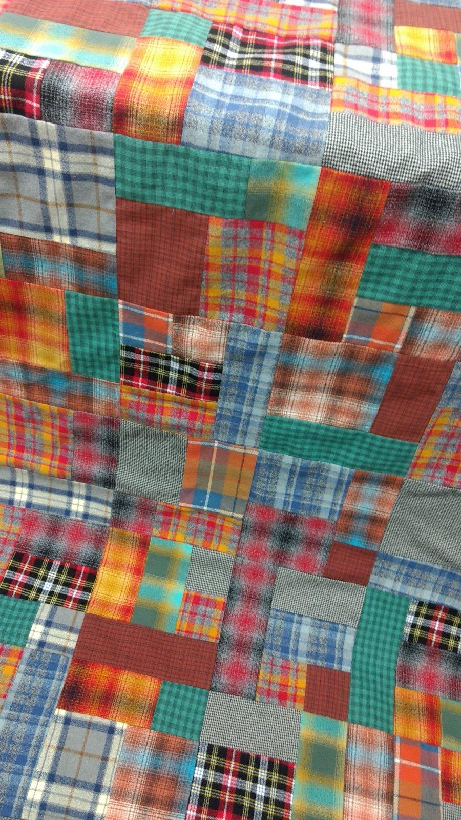 Yellow Brick Road Kits-flannel