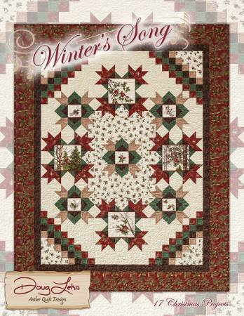 winters song pattern