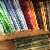 Blenders - Northcott Fabrics - 100% Cotton - Variety of colours