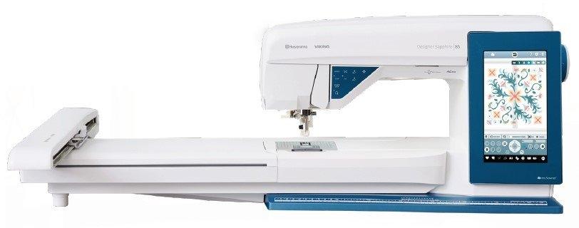 Designer Sapphire 85